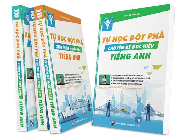 Tải sách: Tự Học Đột Phá Chuyên Đề Ngữ Pháp Tiếng Anh (Bản đầy đủ)