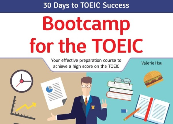 Tải sách: Bootcamp for the TOEIC: Phát triển từ vựng Toeic theo format 2019 (ebook+audio)