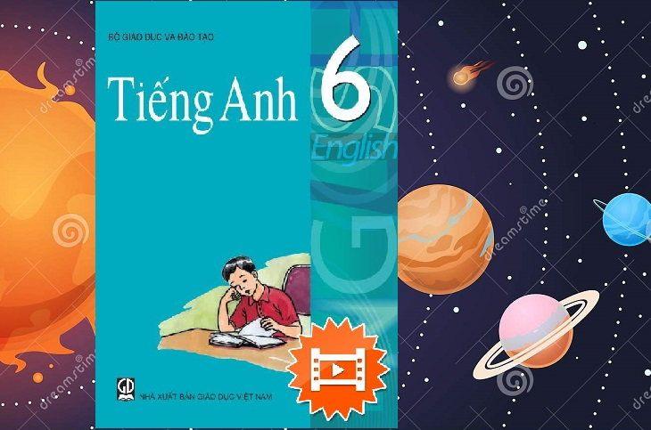 Tải sách: Sách giáo khoa tiếng anh 6