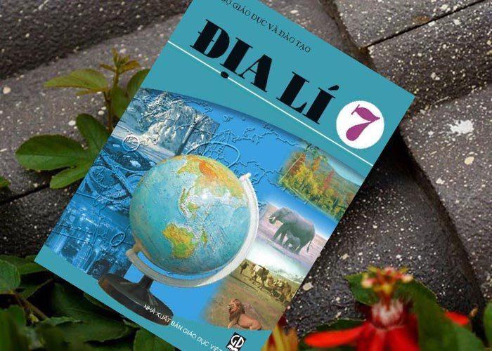 Tải sách: Sách giáo khoa địa lý 7