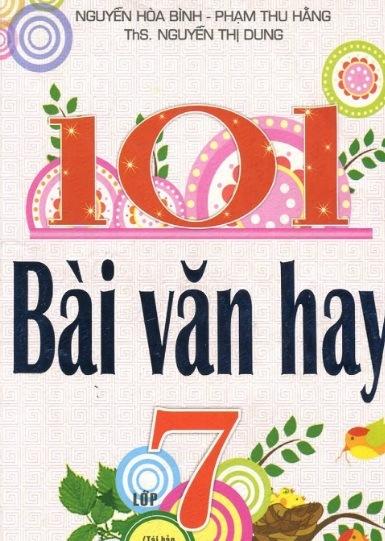 Tải sách: 101 Bài Văn Hay Lớp 7