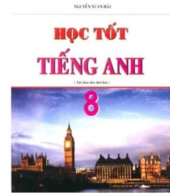 Tải sách: Học Tốt Tiếng Anh Lớp 8