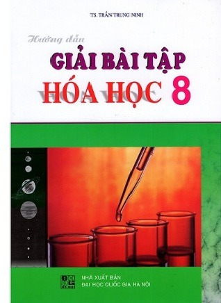 Tải sách: Hướng Dẫn Giải Bài Tập Hóa Học 8