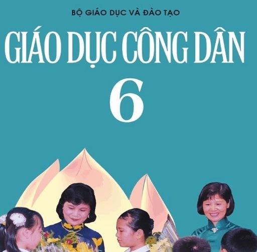 Tải sách: Sách Giáo Khoa Giáo Dục Công Dân Lớp 6