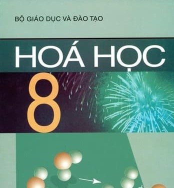 Tải sách: Sách Giáo Khoa Hóa Học Lớp 8