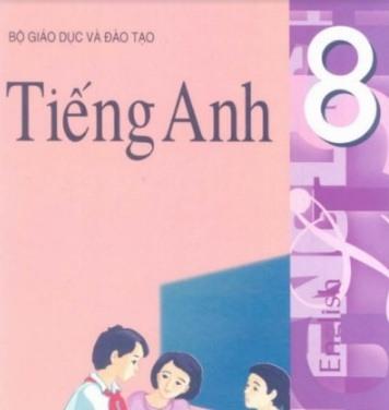 Tải sách: Sách Giáo Khoa Tiếng Anh 8