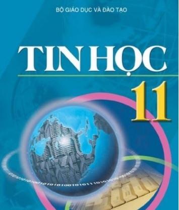 Tải sách: Sách Giáo Khoa Tin Học 11