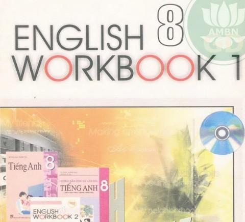 Tải sách: English 8 Workbook 1