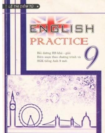 Tải sách: English 9 Practice