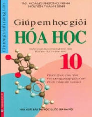 Tải sách: Giúp Em Học Giỏi Hóa Học 10
