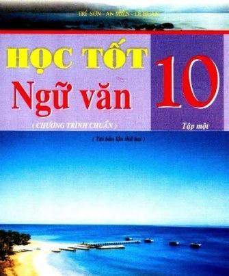 Tải sách: Học Tốt Ngữ Văn 10