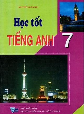 Tải sách: Học Tốt Tiếng Anh 7