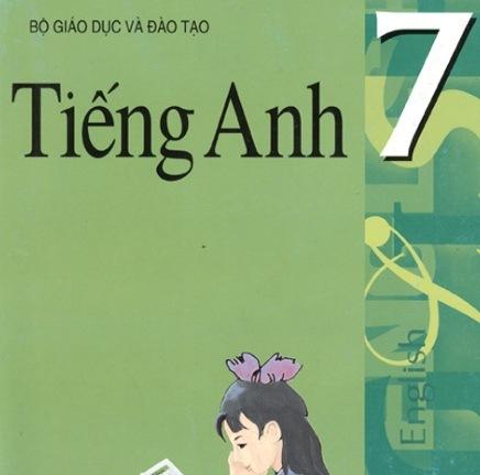 Tải sách: Sách Giáo Khoa Tiếng Anh 7