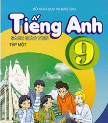 Tải sách: Sách Giáo Viên Tiếng Anh 9 Trọn Bộ Tập 1,2