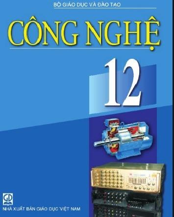 Tải sách: Sách Giáo Khoa Công Nghệ 12