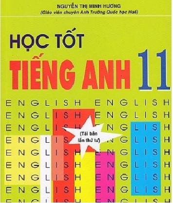 Tải sách: Học Tốt Tiếng Anh 11