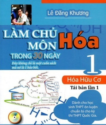 Tải sách: Làm Chủ Môn Hóa Trong 30 Ngày