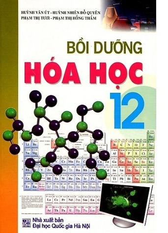Tải sách: Bồi Dưỡng Hóa Học Lớp 12