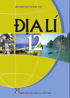 Tải sách: Sách Giáo Khoa Địa Lí Lớp 12 Cơ Bản