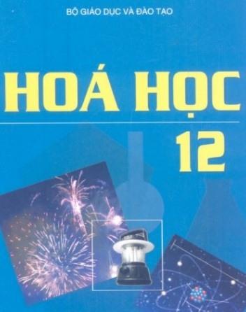 Tải sách: Sách Giáo Khoa Hóa Học Lớp 12 Cơ Bản