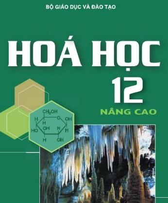 Tải sách: Sách Giáo Khoa Hóa Học Lớp 12 Nâng Cao