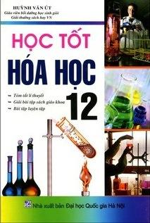 Tải sách: Học Tốt Hóa Học 12