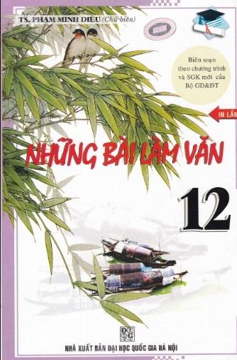 Tải sách: Những Bài Làm Văn 12