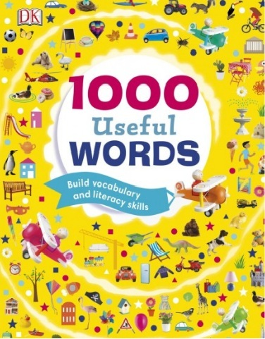 Tải sách: 1000 Useful Words