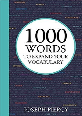 Tải sách: 1000 Words To Expand Your Vocabulary