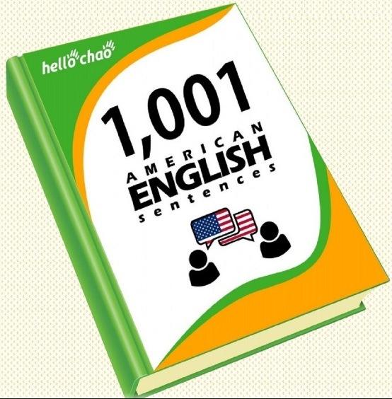 Tải sách: 1001 Câu Đàm Thoại Tiếng Anh Thông Dụng Nhất