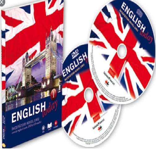 Tải sách: 26 Bộ Đĩa English Today: Học Tiếng Anh Giao Tiếp Cơ Bản Đến Nâng Cao