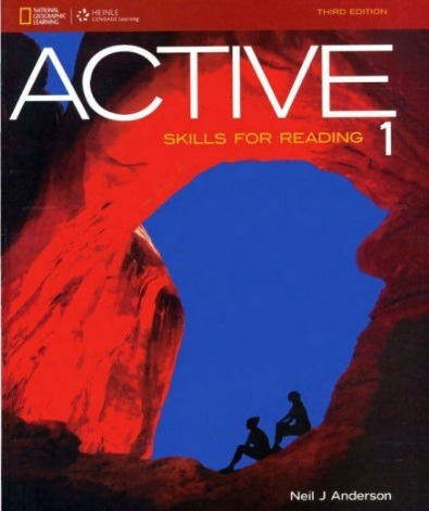Tải sách: Active Skills For Reading Intro 1,2,3,4 Full Ebook + Audio