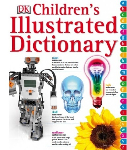 Tải sách: Children's Illustrated Dictionary