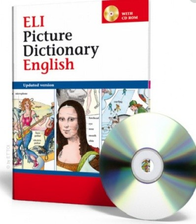 Tải sách: ELI Picture Dictionary English Full (EBook +CDrom)