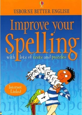 Tải sách: Improve Your Spelling