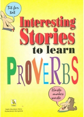 Tải sách: Interesting Stories To Learn The Proverbs