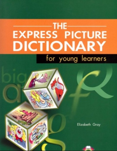 Tải sách: The Express Picture Dictionary