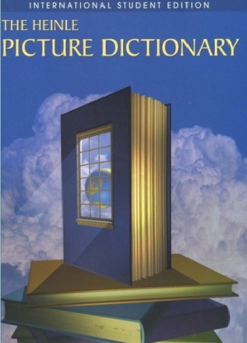 Tải sách: The Heinle Picture Dictionary