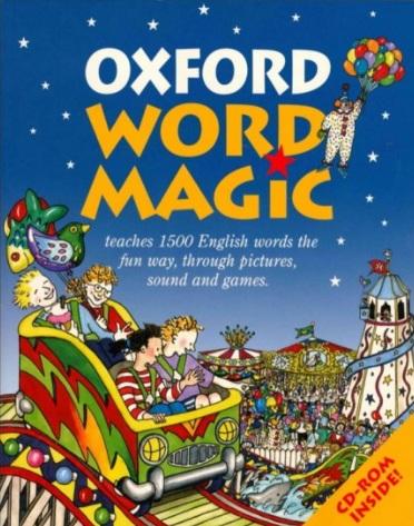 Tải sách: Bứt Phá 1500 Từ Tiếng Anh Với: Oxford Word Magic