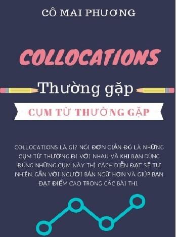 Tải sách: Collocation Thường Gặp