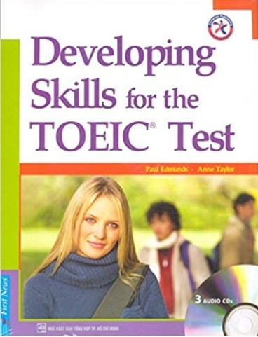Tải sách: Developing Skills For The Toeic Test