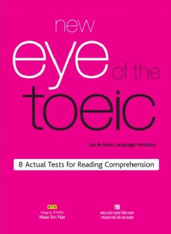 Tải sách: Lấy Trọn 700 Điểm Với Bộ Sách New Eye & New Ear Of The Toeic