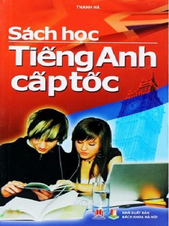 Tải sách: Sách Học Tiếng Anh Cấp Tốc