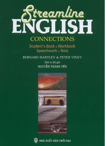 Tải sách: Streamline English Bộ Sách 4 Quyển