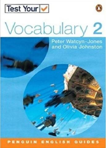 Tải sách: Test Your Vocabulary 2