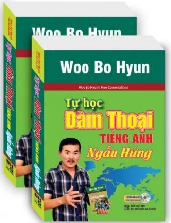 Tải sách: Tự Học Đàm Thoại Tiếng Anh Ngẫu Hứng Full Ebook+Audio