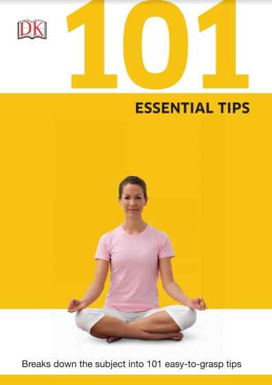 Tải sách: 101 Bí Quyết Yoga