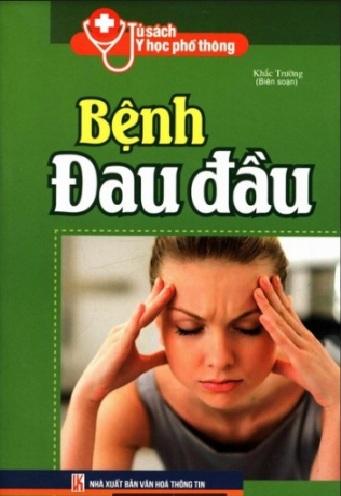 Tải sách: Bệnh Đau Đầu