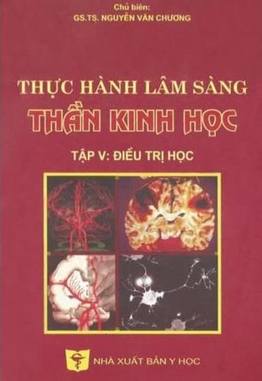 Tải sách: Bộ Sách Thực Hành Lâm Sàng Thần Kinh Học