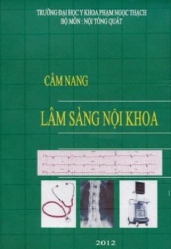 Tải sách: Cẩm Nang Lâm Sàng Nội Khoa